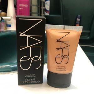 Sephora Makeup - NIB NARS ILLUMINATOR
